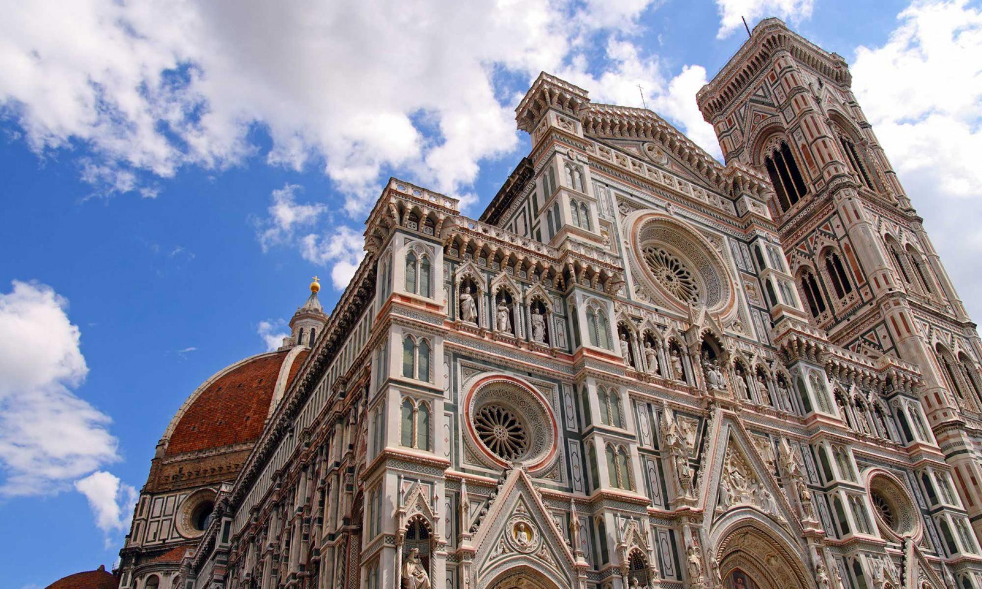 Twój Przewodnik po Florencji