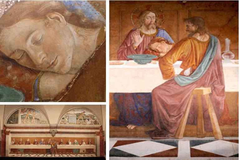 Cenacolo Ghirlandaio