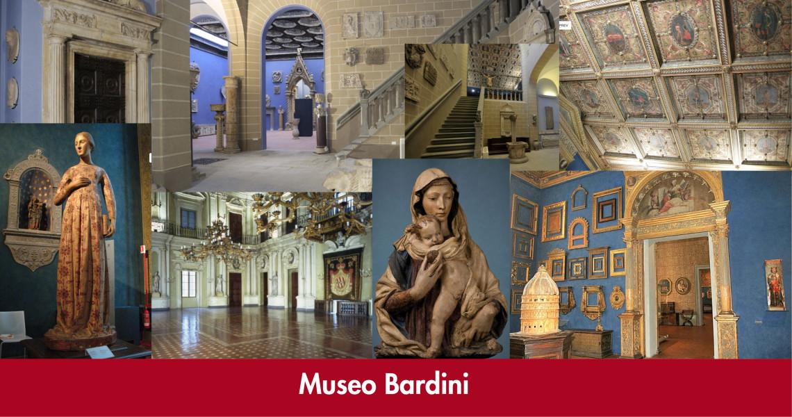 Museo Bardini Firenze