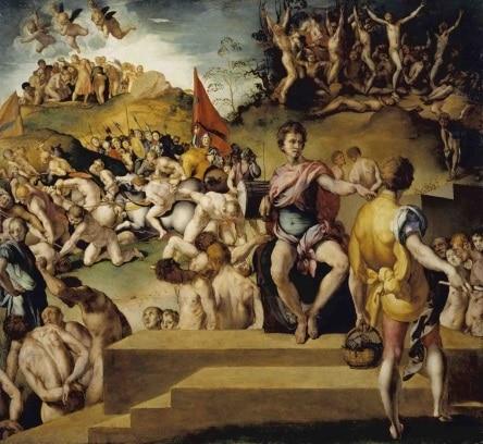 Florencja pod atakiem