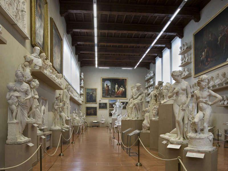 Gipsoteca Bartolini Accademia