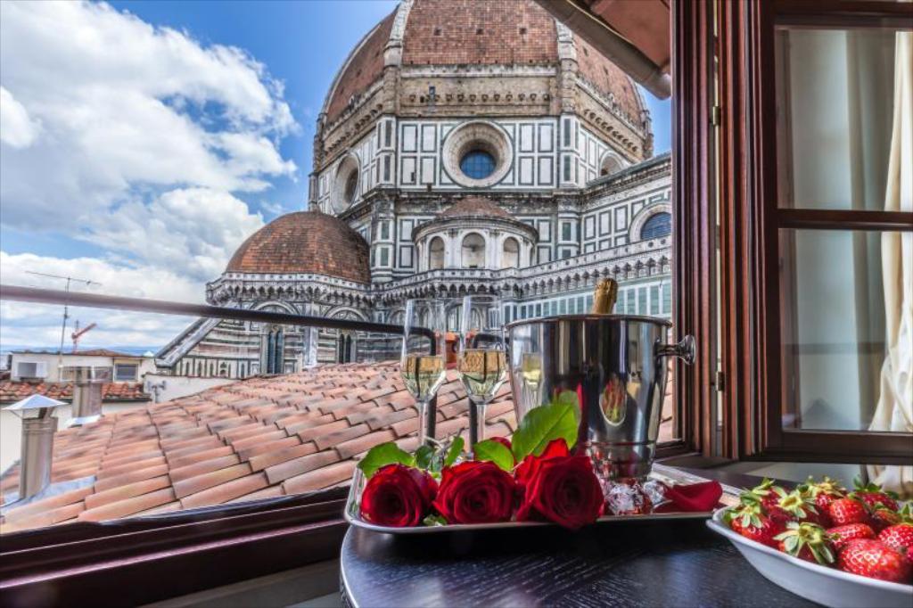 Florencja aperitivo