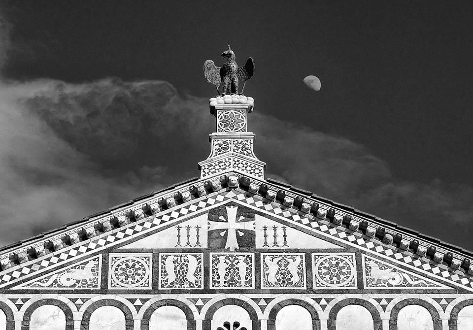 San Miniato al Monte, Florencja