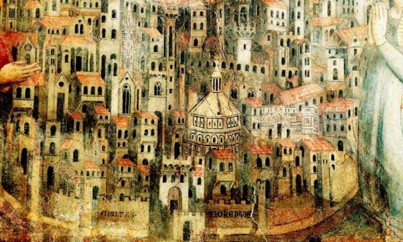 Florencja sredniowiecze