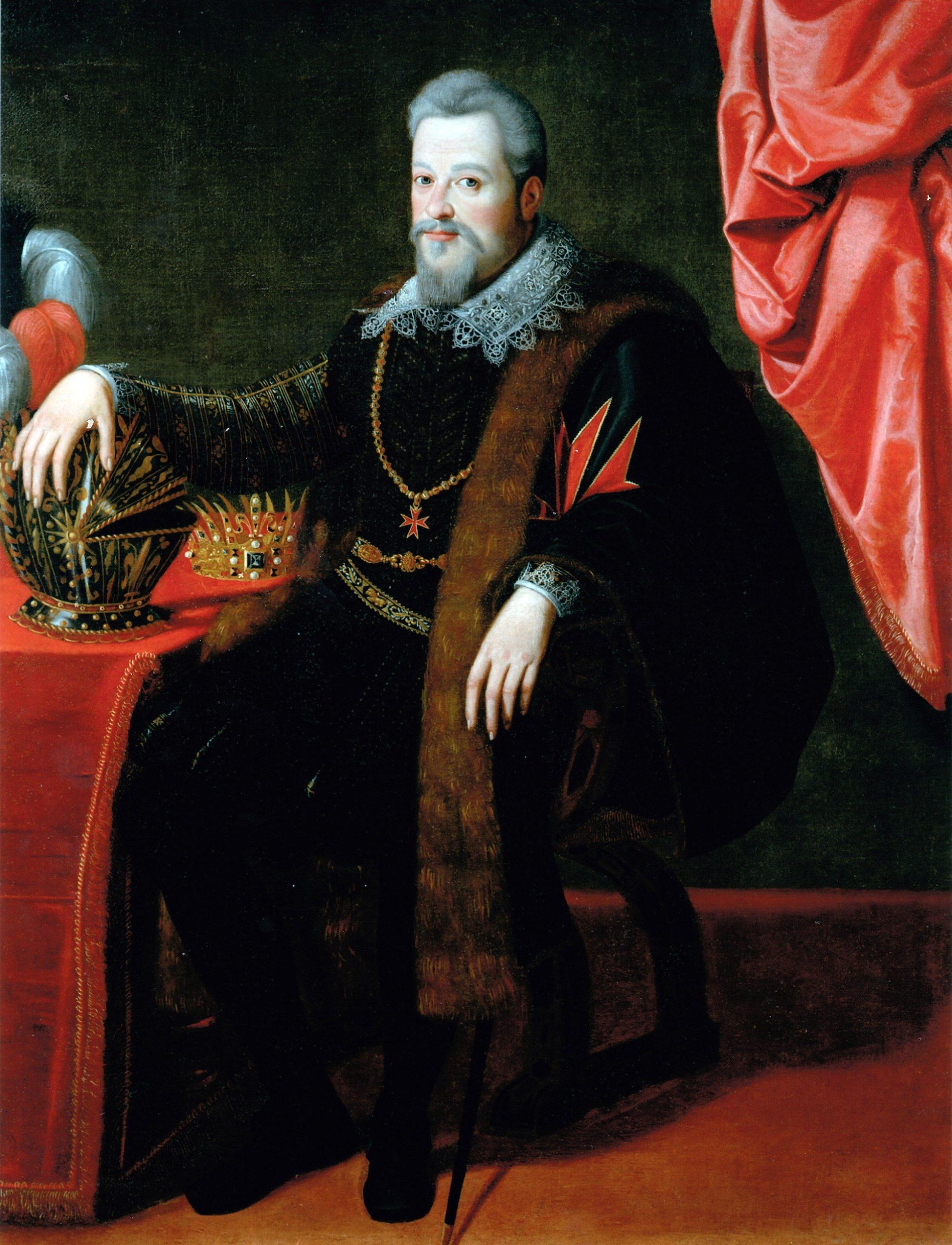 Ferdinando I, Ferdynand I z Medyceuszy